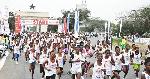 Millennium Marathon is on Saturday