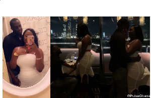 Princess Shyngle and her new found love