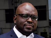 CEO of UK-Ghana Chamber of Commerce (UKGCC) - Tony Burkson