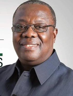 Samuel Atta Mills333