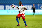 Stephan Kofi Ambrosius could be the latest Ghanaian to join the English Premier League