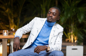 Renowned Ghanaian actor, Lil Win