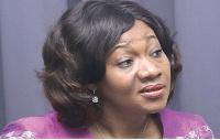 Nominated Electoral Commissioner, Jean Mensah