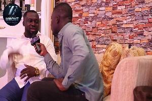 The Prophet Pary For Ghana 123