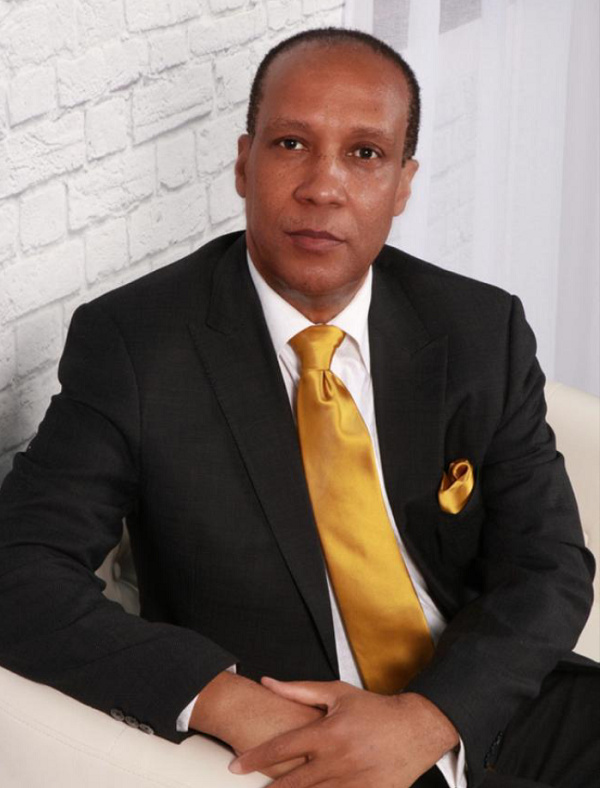 Ghana's interest must be paramount - Asiedu Walker