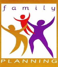 Family planning logo