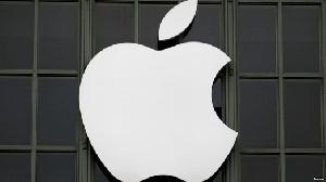 The Apple Inc. LogoWorldwide