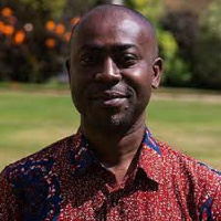 Immunologist for the Noguchi Medical Research Institute (NMIMR), Dr. Kwadwo Asamoah Kusi