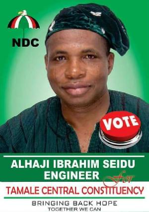 Alhaji Ibrahim Seidu