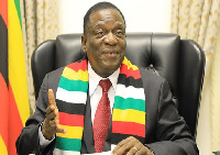 President Mnangagwa has also postponed independence day celebrations