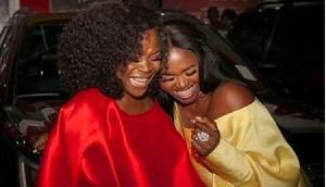 Omawumi and Waje