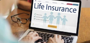 Life insurance can be done for any value based on the premium the policy holder is willing to pay