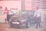 Betway will gift cars and other items to winners of the promotion