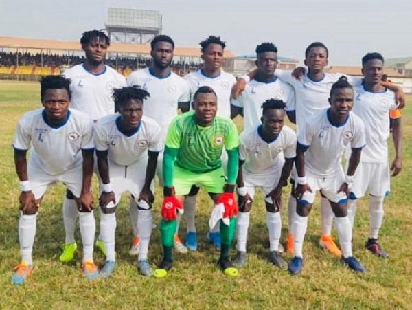 GPL week 5: Chelsea stun AshantiGold to move top of League