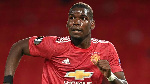 Paul Pogba, Manchester United Player