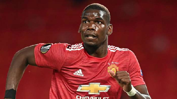 \'I didn\'t want to cause problems for Pogba at Man Utd\' - Raiola