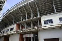 The national stadium is expected to be fully renovated before the AWCN games  in November