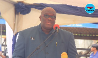 Deputy Interior Minister, Henry Quartey, has urged  Ghanaian women to go for early kidney check-up