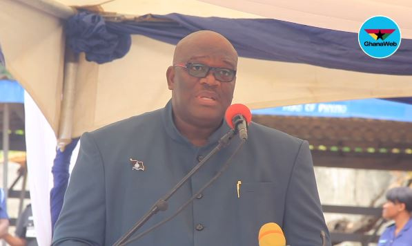 \'Be warned\' - Henry Quartey serves notice to unauthorized users of sirens in Accra