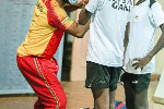 Coach Moses Adu is confident about Ghana's chances in Badminton