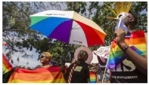 LGBTQ+ group backed by former MP, set to open new office in Sefwi – Report