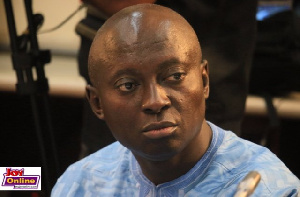 Samuel Atta Akyea, Minister, Works and Housing