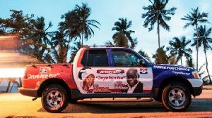 NPP Campaign Car87