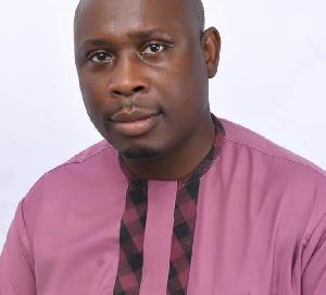 Paul Kwabena Amaning 4