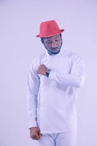 Kwame Ghana