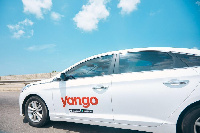 The Yango service is operated by Yandex.Taxi B.V., a member of the Yandex Group