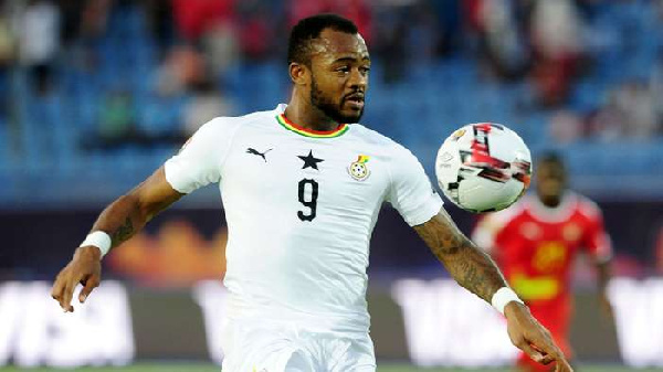 Jordan Ayew and coronavirus-struck colleagues not out of Ghana's plans for Afcon qualifiers