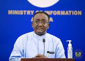 Dr Owusu Afriyie-Akoto