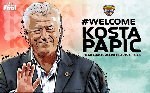 I will do my best to succeed – Hearts of Oak coach Kosta Papic