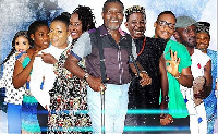 The main characters in the Professor Johnbull series