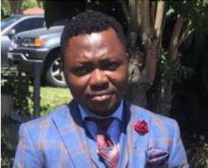 Kwadwo Sarfo Kantanka