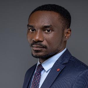 Ghanaian entrepreneur, Farouk Khailann