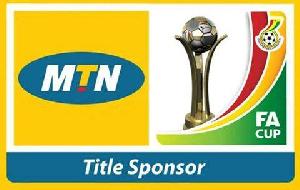MTN FA Cup Logo Correct