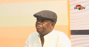 Kwesi Pratt Jnr, Managing Editor, the Insight newspaper