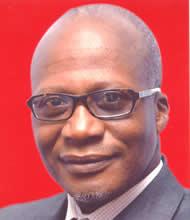 Kwesi Amoafo-Yeboah