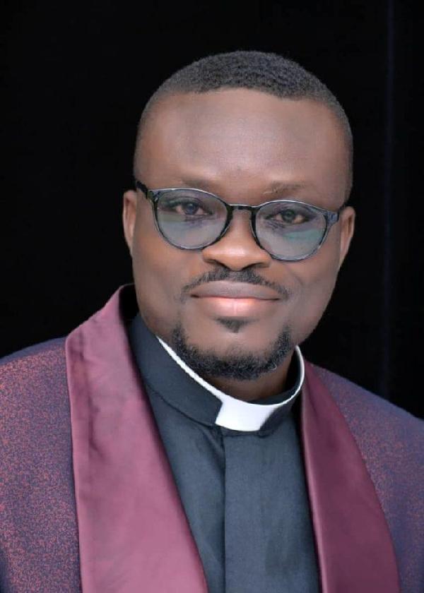 Don't be an armchair Chief Executive - Clergyman advises MMDCEs