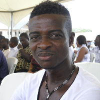 Former Ghana international, Awudu Issaka