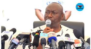 Kwame Owusu Maritime Boss