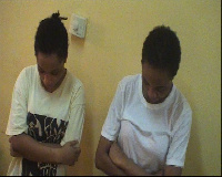 The two sisters convicted for human trafikcking