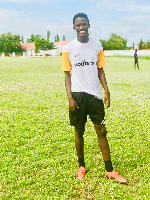 Dreams FC set to complete signing of left back Hassan Mohammed
