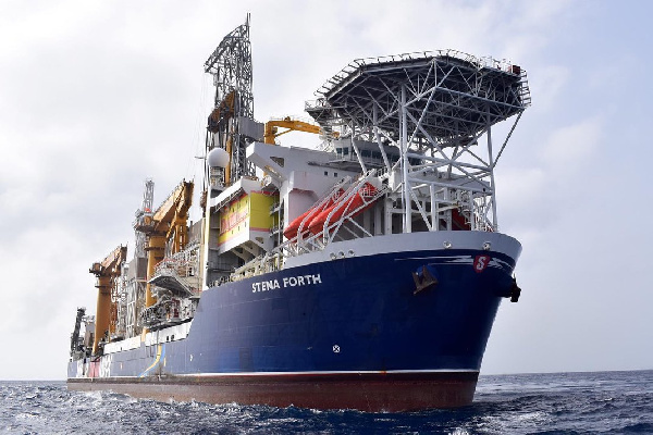 Springfield reports big find offshore Ghana