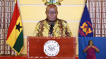 FULL TEXT: Akufo-Addo's 24th address to the nation on measures to fight coronavirus