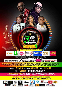 Brong Ahafo Music Awards Festival seeks to  recognize, celebrate music player in Brong Ahafo Region