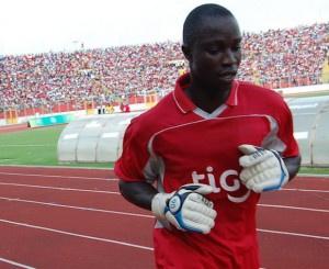 Isaac Amoako Freh