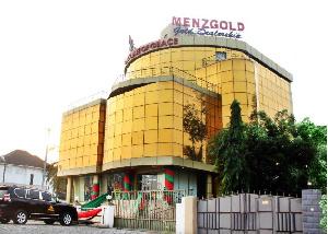 Embattled gold dearlership firm, Menzgold
