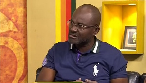 Galamsey fight: Kennedy Agyapong spills the beans